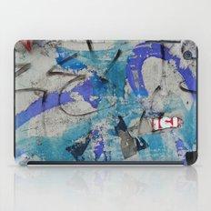 Urban Abstract 117 iPad Case