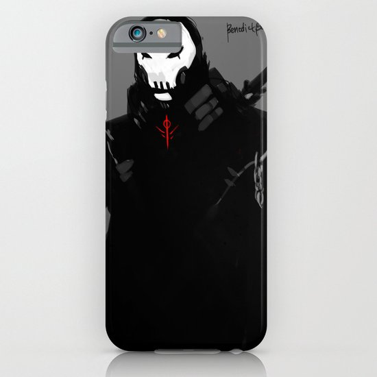 Skullz iPhone & iPod Case