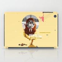 Promosapian iPad Case