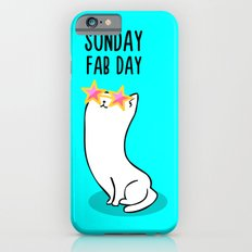 Sunday Fab Day! Slim Case iPhone 6s
