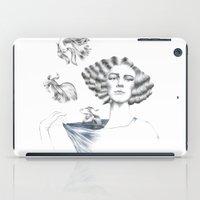 My Mermaid iPad Case