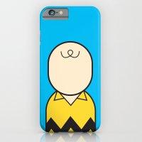 Charlie iPhone 6 Slim Case