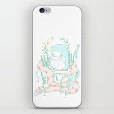 BITTERSWEET iPhone & iPod Skin