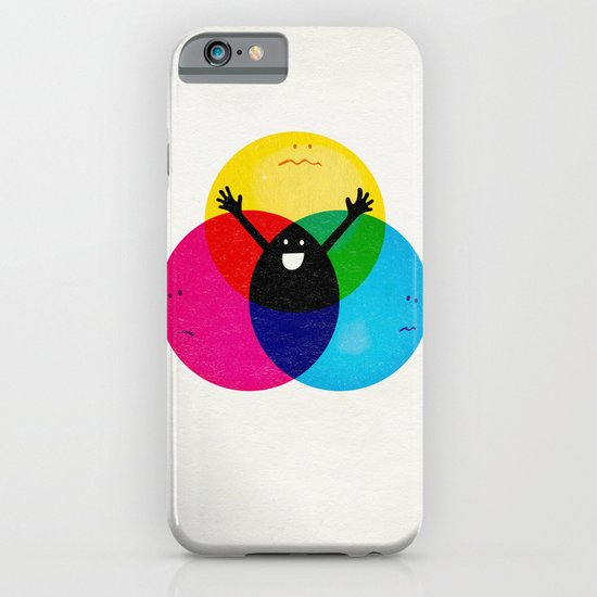 Nobody's child iPhone & iPod Case