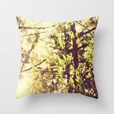 Dapple Throw Pillow