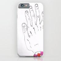 Bracelet iPhone 6 Slim Case