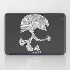 No News is Good News iPad Case