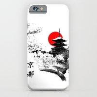 Kyoto - Japan iPhone 6 Slim Case