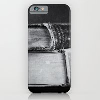 iPhone & iPod Case featuring Volumes by SilverSatellite