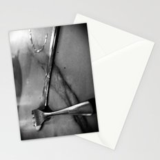 Silverware Stationery Cards