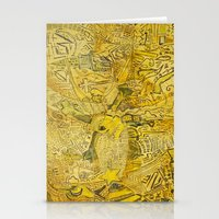 Serpent City Stationery Cards