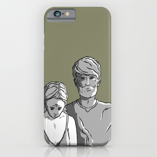 Them iPhone & iPod Case