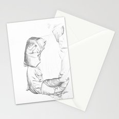Vulnerable Language 01 Stationery Cards