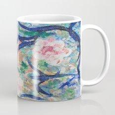 Shiny flowers Mug