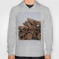 Cinnamon Spice - Kitchen… Hoody