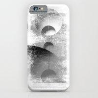 Align me not iPhone 6 Slim Case
