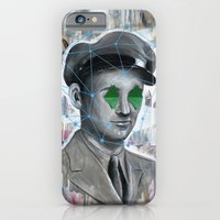 The Forgotten Soldier iPhone 6 Slim Case