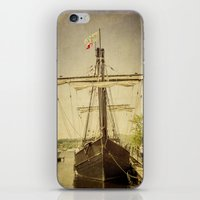 Replica iPhone & iPod Skin