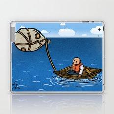 Alternative Travel Laptop & iPad Skin