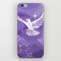 The Dove iPhone & iPod Skin