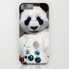 Bear-o-naut iPhone 6 Slim Case