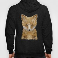 Little Fox Cub Hoody