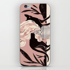 October 2nd iPhone & iPod Skin