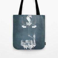 Sick (logo) Tote Bag