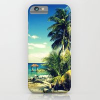 iPhone & iPod Case featuring Lets Get Away by Smileyface Photos