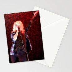 Alison Mosshart // The Kills Stationery Cards
