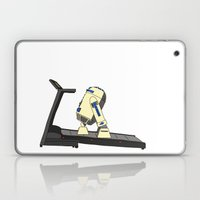 R2D2 color Laptop & iPad Skin