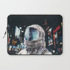 Night Life Laptop Sleeve