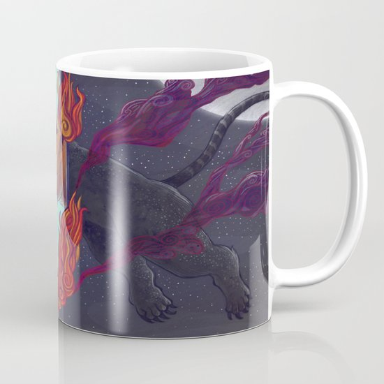 Ring of Fire Mug