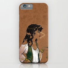 Clairvoyant iPhone 6 Slim Case
