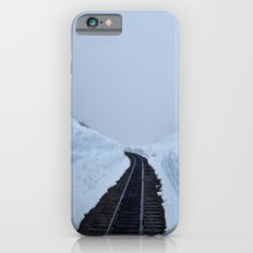 The winter pass iPhone 6 Slim Case