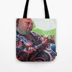 autentico Tote Bag