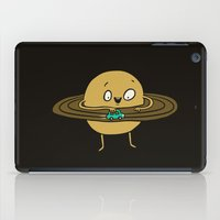 Planet at Play iPad Case