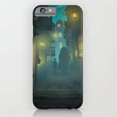 Diagon Alley iPhone 6 Slim Case
