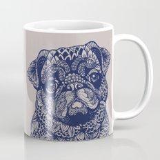 MANDALA OF PUG Mug