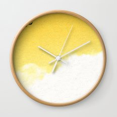 Being Together Wall Clock