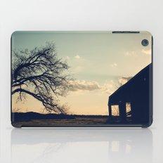 A Sad End iPad Case