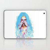 My True Colors Laptop & iPad Skin