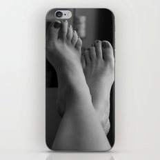 Relaxation iPhone & iPod Skin