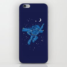 Universal Star iPhone & iPod Skin
