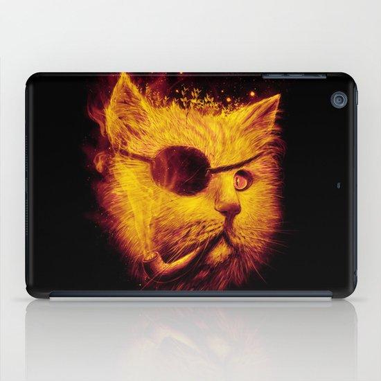 Irie Eye iPad Case