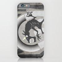 Somewhere Under The Gray… iPhone 6 Slim Case