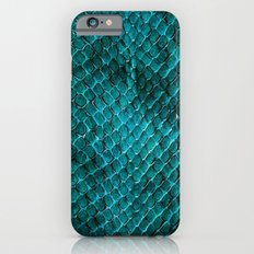 Snake Skin - For Iphone iPhone 6 Slim Case