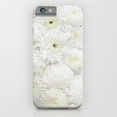White  iPhone 6 Slim Case