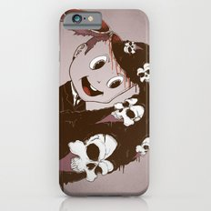 Head Spill Slim Case iPhone 6s