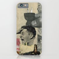 Clash Of The Titans iPhone 6 Slim Case